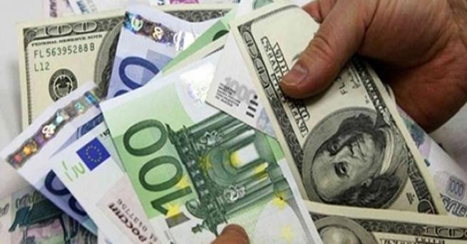 Dolar ve Eurodan Rekor Üstüne Rekor!