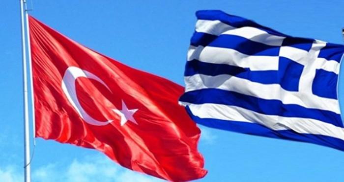 Türk Yetkili: Yunanistan'daki Askeri Ateşeler Kayıp, İtalya'ya Kaçmış Olabilirler