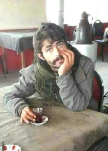 Eren Bülbül'ü Şehit Eden PKK'lı Terörist Yakalandı