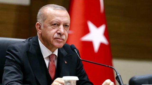 """Erdoğan'dan """"Koronavirüs Salgını Ne Zaman Bitecek?"""" Sorusuna Herkesi Umutlandıran Yanıt"""