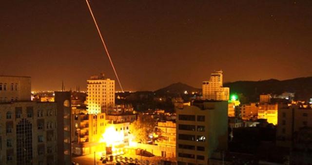 Husilerden Suudi Arabistan'a Bir Haftada İkinci Saldırı: 4 Yaralı