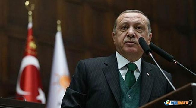 Erdoğan'dan İstifa Eden Belediye Başkanlarına Mesaj: Kimse Gücenmeyecek