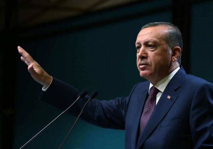 Erdoğan, TEOG Sonrası Sistemi Anlattı: Öğrenciler En Yakın Liseye Gidecek