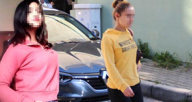 Kaybolduktan 5 Gün Sonra İzmir'de Bulunan 3 Liselinin Neden Evden Kaçtıkları Belli Oldu