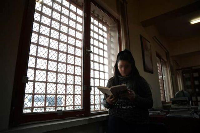 Son Dakika: Dünya Kadınlar Günü'nde Kapalı Cezaevlerindeki Kadın Mahkumlar Açık Görüşten Yararlanacak