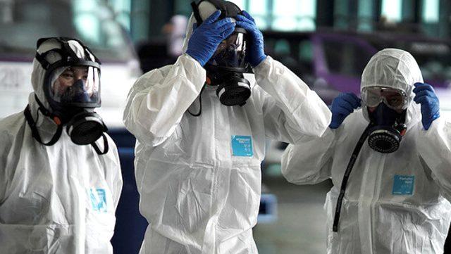 Türk Tabipleri Birliği, Koronavirüs Salgını Nedeniyle Türkiye İçin Önümüzdeki 1-2 Haftanın Çok Kritik Olduğunu Duyurdu