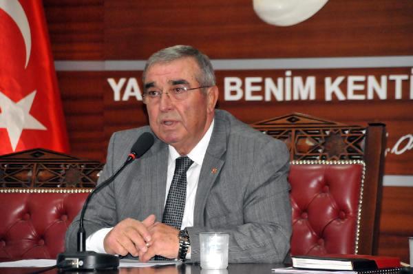 FETÖ'den Yargılanan AK Partili Eski Vekil 6 Yıl Hapse Mahkum Edildi