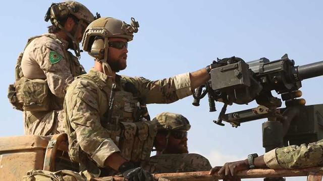 Dışişleri'nden ABD'ye YPG Mesajı: 1 Saatlik Anlaşma Bile Tehlikeli