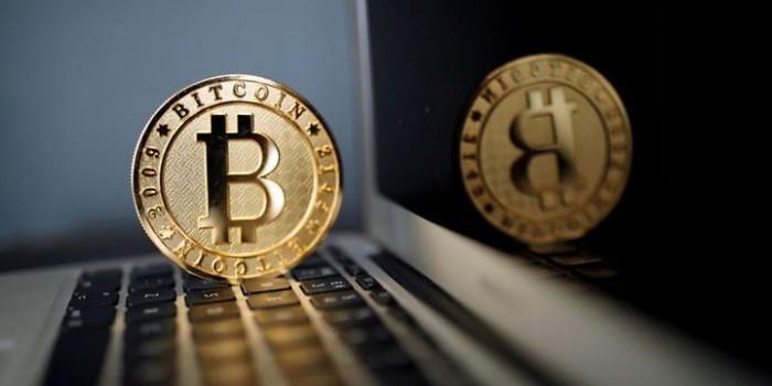 Bitcoin 14 Bin Doları Aşarak Rekorunu Tazeledi