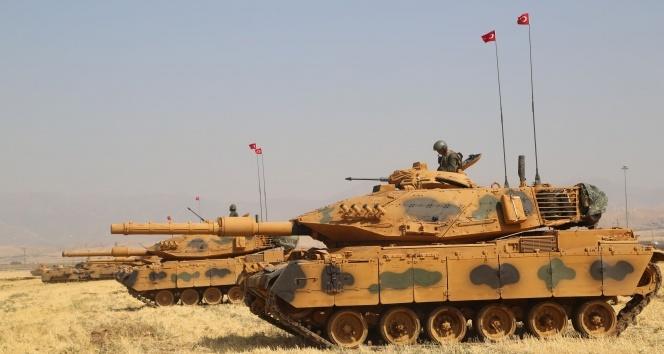 """Türkiye ve Irak Sınırda """"Kapı"""" Operasyonu Yapacak"""
