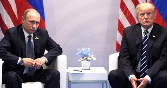 Trump'tan Rusya'ya Kuzey Kore Sitemi: Bize Yardım Etmiyorlar