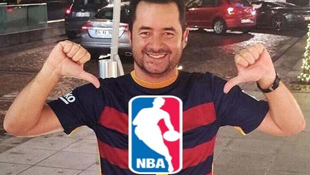 Acun Ilıcalı: NBA Maçları TV8'de