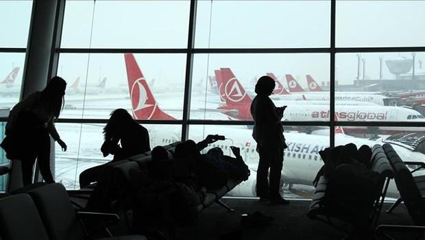 Darbe Girişiminin Ardından Türkiye'deki Ruslar Dönüyor