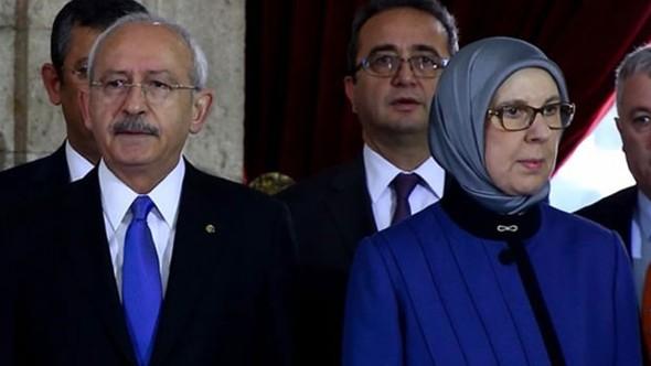 Kılıçdaroğlu, Eski Bakan Ramazanoğlu'na Tazminat Ödeyecek