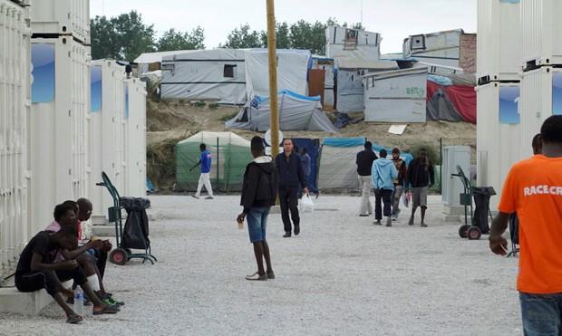 Kaçak Göçmenleri Durdurması Planlanan Duvarın İnşası Başladı