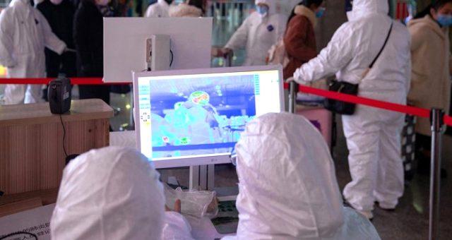 Türk Vatandaşları Koronavirüs Salgınıyla Boğuşan Çin'den Tahliye Edilecek