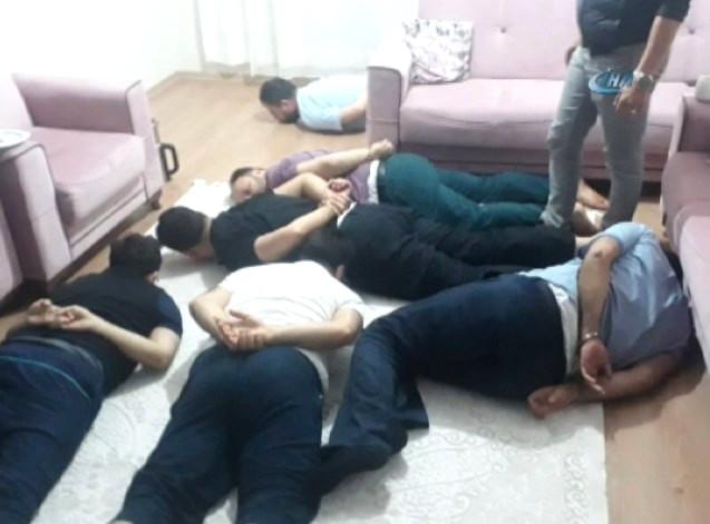 FETÖ'nün 'Bahçıvan' Lakaplı Üst Düzey Askeri İmamı Yakalandı