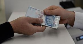 Asgari Ücret Bin 400 Lira Olabilir