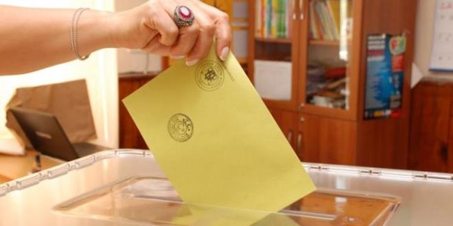 YSK 100 Bin İmza ile Cumhurbaşkanı Olabilecek Adayları Açıkladı