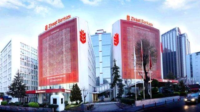 Son Dakika: Ziraat Bankası, 22 Ülkeden 1,1 Milyar Dolar Kaynak Sağladı