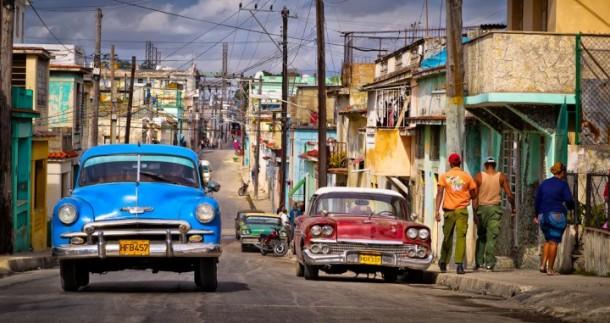 Yarım Asır Sonra ABD'den Küba'ya Uçak Seferleri Yapılacak
