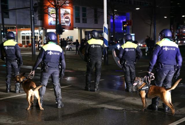 Adalet Bakanı: Hollanda'dan 16 Terörist İstedik, Sadece Birini Verdi