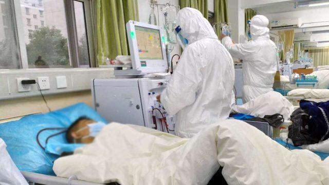 Avrupa Ülkelerinde Korkulan Oluyor! Korona Virüs Vaka Sayıları Tekrar Yükselişe Geçti