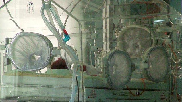 Beyin Ölümü Gerçekleşen Annenin Bebeği Sezaryenle Doğdu