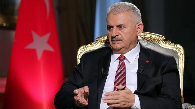 Binali Yıldırım, AK Parti'nin Eski-Yeni Bakanlarını Topluyor