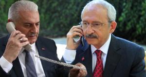 Başbakan'a Gece Yarısı Kılıçdaroğlu'nu Aratan İstihbarat: İkiz Araçla Suikast