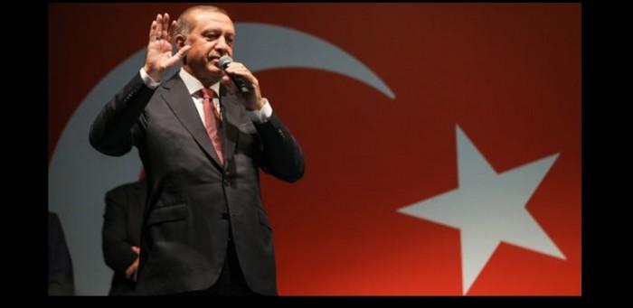 Son Dakika! Erdoğan: Sağolsunlar Komşular Bizi Mal Sahibi Yaptı