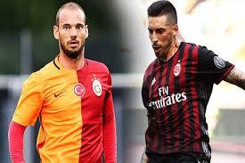 Jose Sosa – Wesley Sneijder Takası Gündeme Geldi