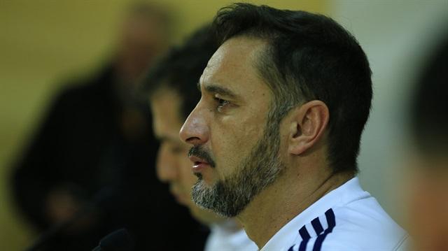 Vitor Pereira'nın İsmi Inter İçin Geçiyor
