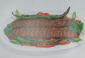 Sadrazam Kebabı Tarifi
