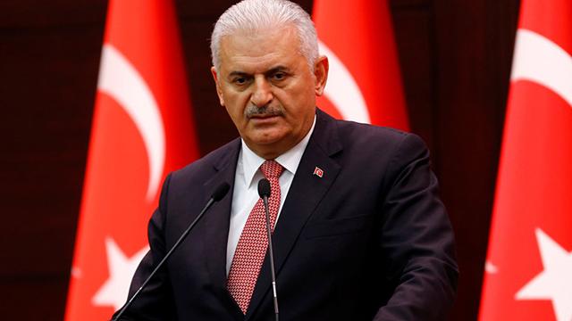 Başbakan: Terörist Kargaşadan Yararlanarak Kaçtı