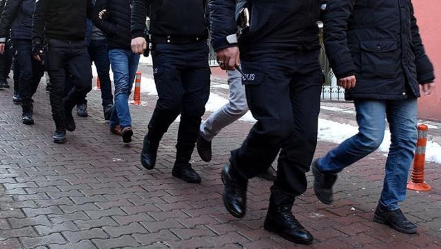 Son Dakika! PKK'ya Yönelik Operasyonda HDP'nin Beşiktaş ve Kağıthane İlçe Başkanları da Dahil 10 Kişi Gözaltında