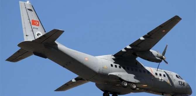 Türkiye ve Finlandiya Uçakları, Rusya Üzerinde Gözlem Uçuşu Yaptı