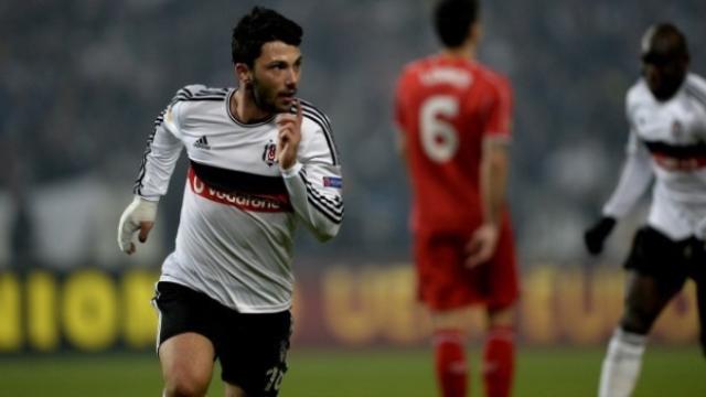 Tolgay Arslan, Türk Milli Takımı'nda Oynamak İçin CAS'a Gidecek