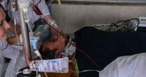 Uçak Kazasından Kurtulan Futbolcunun İlk Sorusu: Maç Kaç Kaç Bitti?