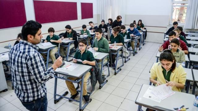 TEOG Sonuçları Açıklandı! Öğrenciler MEB'in Sitesinden YEP'lerini Öğrenecek