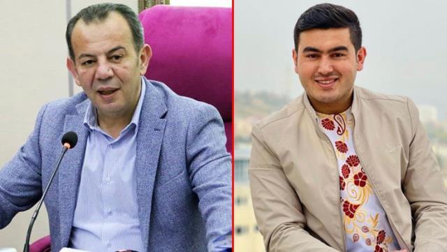 Afgan gazeteciden Türk kadınlarına ve Tanju Özcan'a ağır hakaretler