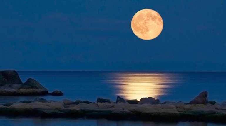 Ay'ın Kütlesi ne Kadardır?