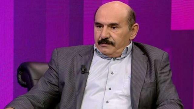 Beyin felci geçiren Osman Öcalan bitkisel hayata girdi