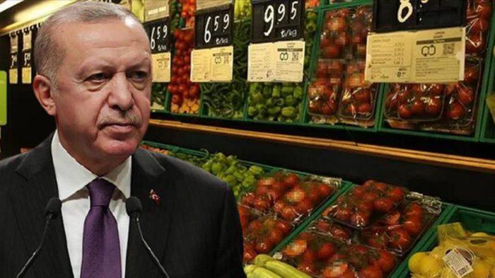 Cumhurbaşkanı Erdoğan'ın Fahiş Fiyatlarla Mücadele Açıklaması Sonrası Ak Partili İsimden 6 Kritik Öneri