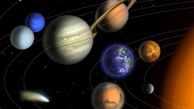 Dev Gezegenler Hangi Bakımdan Farklıdır?