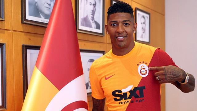 Galatasaray'da dev maliyet! Patrick van Aanholt transferi pahalıya patladı