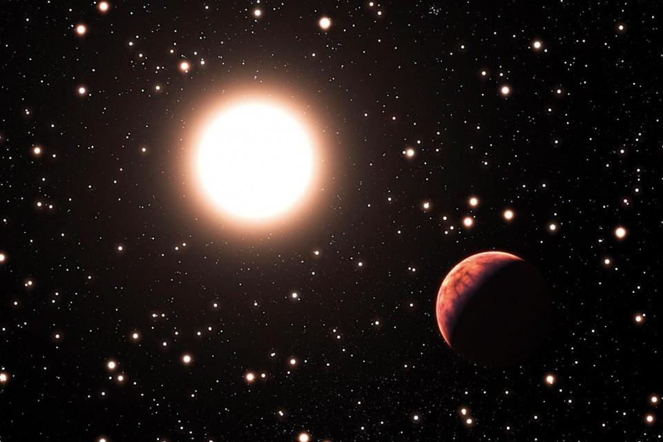 Diğer Yıldızların Çevresinde Dolanan Gezegenlerde Yaşam Var Mıdır?