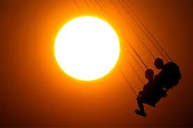 Güneş Bizden Ne Kadar Uzaklıktadır?