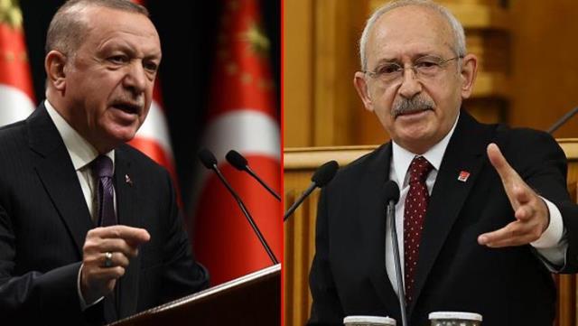 """Kılıçdaroğlu'ndan AK Parti'nin """"Yüzde 45 oyumuz var"""" çıkışına yanıt: Haydi ne bekliyorsun, hemen seçim"""