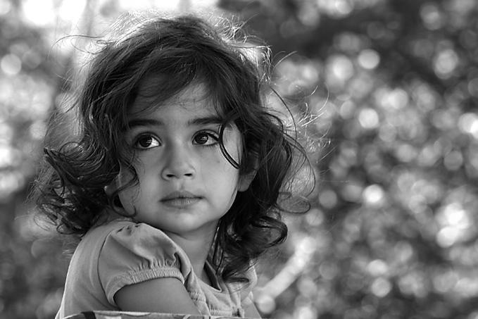 Kız Çocuğu sahibi Olmak Utanılacak Bir Şey mi?